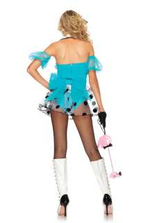Bad Girl Alice Adult Costume for Halloween   Pure Costumes