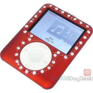 Protector Case for Apple iPod nano (3rd generation) Electronics