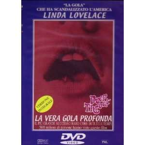 Import: linda lovelace, harry reems, gerard damiano: Movies & TV