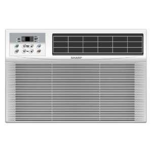 Sharp AF Q80RX, 8000 BTU Window Air Conditioner Unit