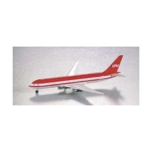 Gemini Jets BEA Trident 2E Model Airplane  Toys & Games