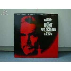 The Hunt For Red October Remastered Digital Surround Sound