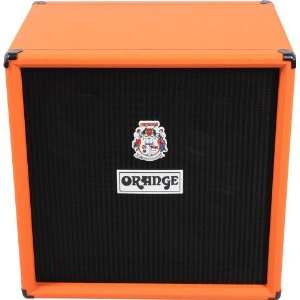 Orange Amplifiers OBC Series OBC410 600W 4x10 Bass Speaker