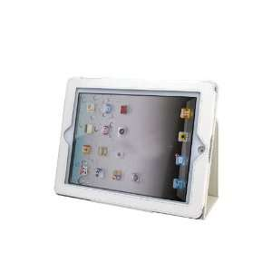 Leather Smart Fashion NEW iPad 3 iPad 2 Smart Cover Case