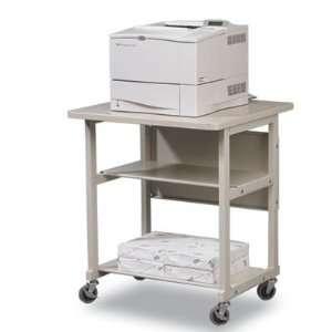 BLT22601 Best rite Heavy Duty Mobile Laser Printer Stand