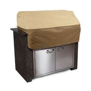 Veranda Patio Island Grill Top Cover (Medium) Patio, Lawn & Garden
