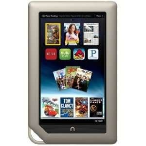 NOOK Factory Refurbished 7 Touchscreen Tablet with
