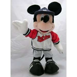 Disney Mickey Mouse Baseball Buffaloes Toys & Games