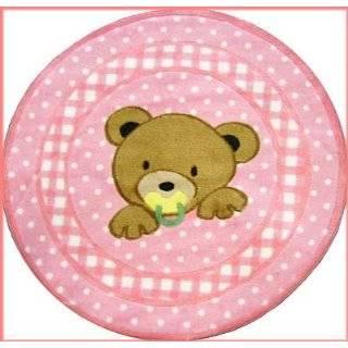 Dreamland Teddy Bear Nursery Rug Explore similar items