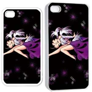betty boop1 iPhone Hard Case 4s White Cell Phones