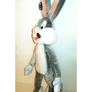 Bugs Bunny 50th Birthday Limited Edition Plush Doll