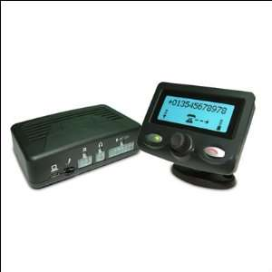 Bluetooth Hands Free Car Kit with LCD Screen (SP2100