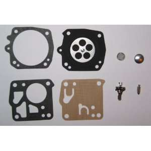 Stihl TS400 Carburetor rebuild kit