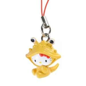 Hello Kitty X Ultraman Charm Series (Japanese Import) Toys & Games