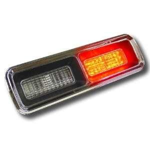 1967 68 Chevrolet Camaro Standard Body Sequential LED Tail Light Kit