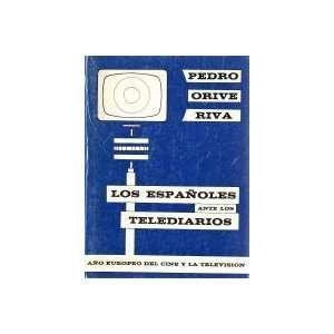cine y la television) (Spanish Edition) (9788486536015): Pedro Orive