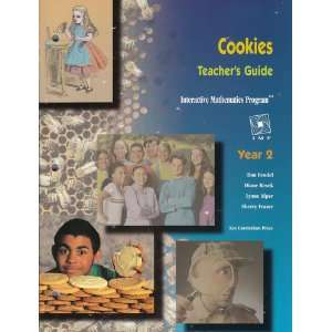 Cookies Teachers Guide (Interactive Mathematics Program