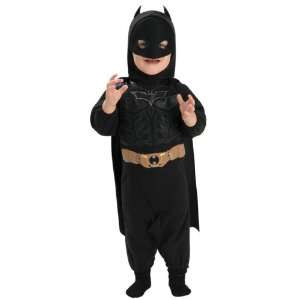 Lets Party By Rubies Costumes Batman Dark Knight Batman Infant Costume
