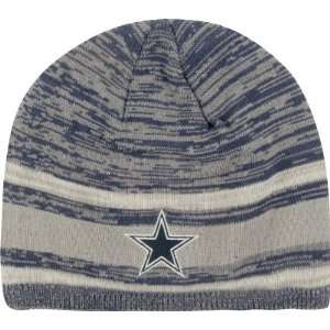 Reebok Dallas Cowboys Knit Hat One Size Fits All  Sports ... d2c86d05b