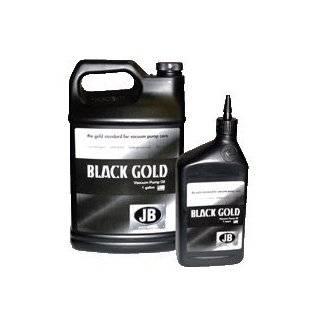 JB Industries DVO 12 Black Gold Deep Vacuum Pump Oil  Quart [Misc.]