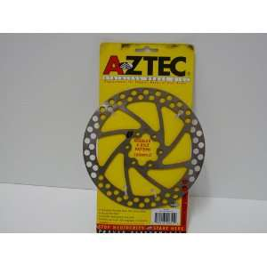 Aztec Stainless Steel Brake Disc