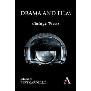 Drama and Film A Comparative Approach (Anthem Media and Film