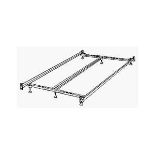 Hillsdale Queen Eastern King Bed Frame