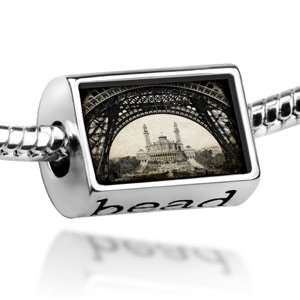 Beads Paris Eiffel Tower, Vintage   Pandora Charm