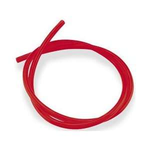 Helix Racing Products Precut Fuel Line Red
