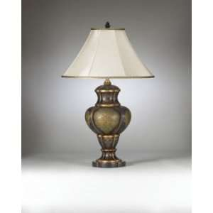 Sedgefield by Adams Secret Garden Table Lamp with Hand