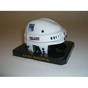 Seek NHL Dallas Stars Mini Hockey Helmet   New, comes in
