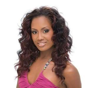 OUTRE Velvet Remi Human Hair Weave   EUROPEAN DEEP WAVE