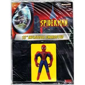 13 Inflatable Spider Man: Toys & Games