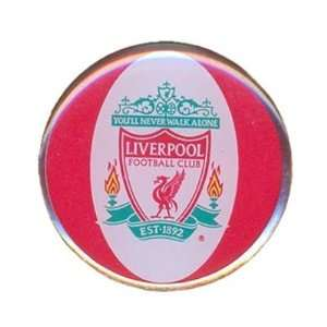 Liverpool FC Official Crested Badge