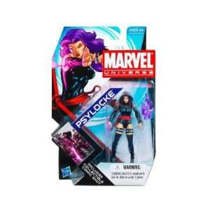 Marvel Universe 3 3/4 Inch Series 17 Action Figure