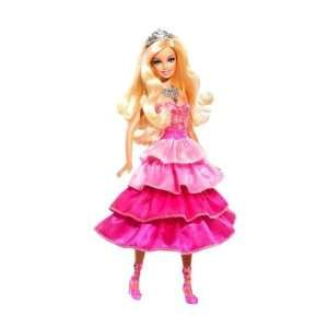 Barbie Sparkle Lights Princess Doll Assortment  Toys & Games