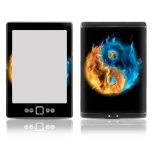 Bundle Monster  Kindle 4 Vinyl Skin Decal Sticker