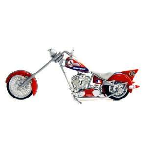 St Louis Cardinals MLB OCC Choppers 118 Scale Tool Die Cast