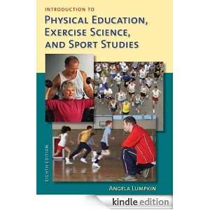 Introduction to Physical Education, Exercise Science, and Sport