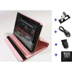 ) for  Kindle Fire Tablet   Pearl Pink