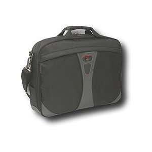 Tumi T Tech Pulse Laptop Case   Black Electronics