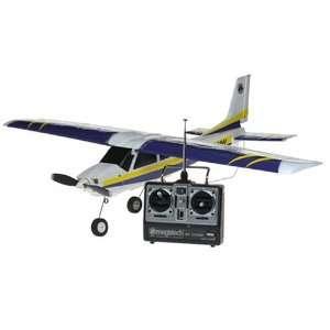 Megatech Airstrike Radio Control Airplane  Toys & Games