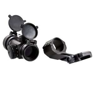30mm Reflex Optic w/Gooseneck Mount