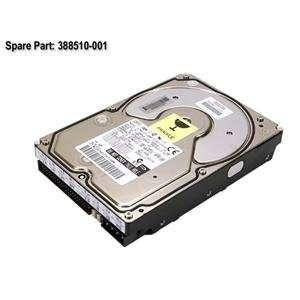 GB Ultra ATA Hard Drive for Deskpro EN SFF   Refurbished   388510 001
