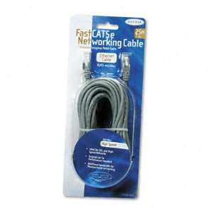 Snagless Patch Cable RJ45 Connectors Case Pack 2   510789 Electronics