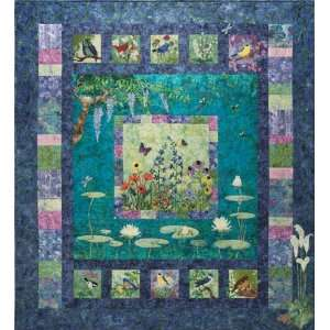 Ryan Pine Needles Set of 6 Quilt Patterns McKenna Ryan Arts, Crafts