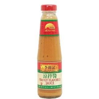 Grocery & Gourmet Food Sauces & Dips Sauces Peanut Sauce