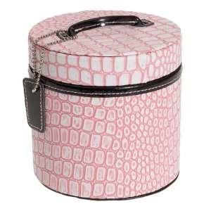 Martex Bath Accessories Fashionista Small Covered Jar