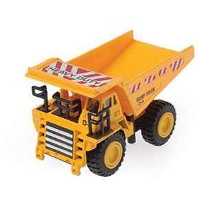 Dump Truck Toys & Games