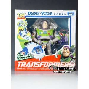 Disney Label   Buzz Lightyear   Spaceship Toys & Games